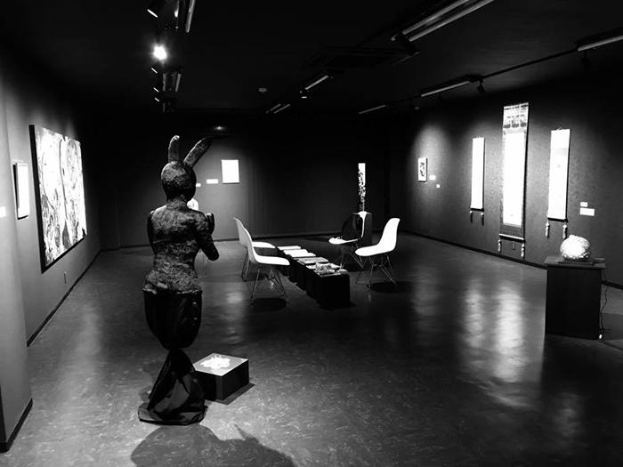 """点-The-Joint-Exhibition""""TEN"""""""