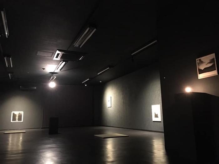 Tukinaga-Shin-Exhibition
